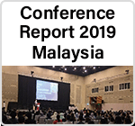 Conference Report 2019